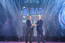 SME100 2020 – BAP is honoured to be in the winner list of Fast Moving Companies Awards