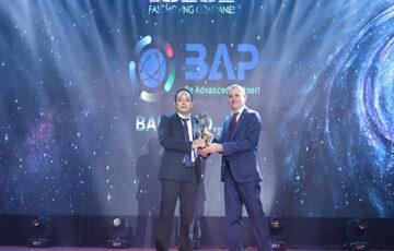 SME100 2020-BAPは、Fast Moving CompaniesAwardsの受賞者リストに含まれることを光栄に思います