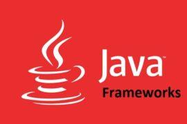 Javaフレームワークとは?プログラマーにとってどのように役立つのか