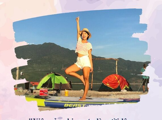 (Tiếng Việt) Hãy chủ động với cuộc sống của chính mình