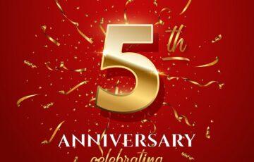 Lễ kỷ niệm 5 năm thành lập BAP – BAP 5-Year Anniversay Celebration (04/05/2016 – 04/05/2021).