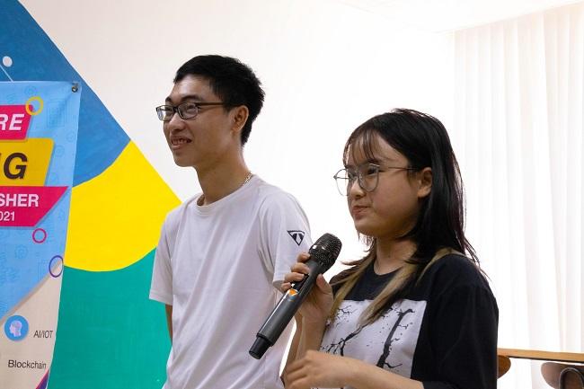 students exchange with bap