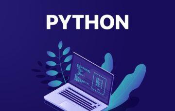 Python – Lựa chọn thông minh cho những ai quan tâm đến lĩnh vực lập trình