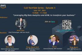 Gặp gỡ anh Nguyễn Võ Quang Đông – Giám đốc điều hành BAP Software tại CxO Techtalk series