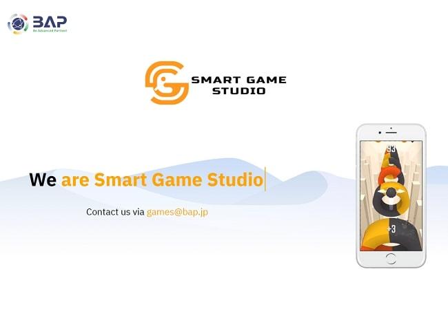 website smart game studio