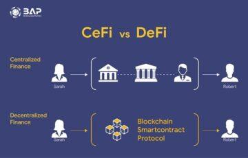 DeFiとは?分散型金融の可能性とリスク