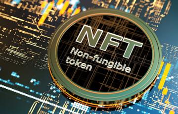 NFT と NFT マーケットプレイス
